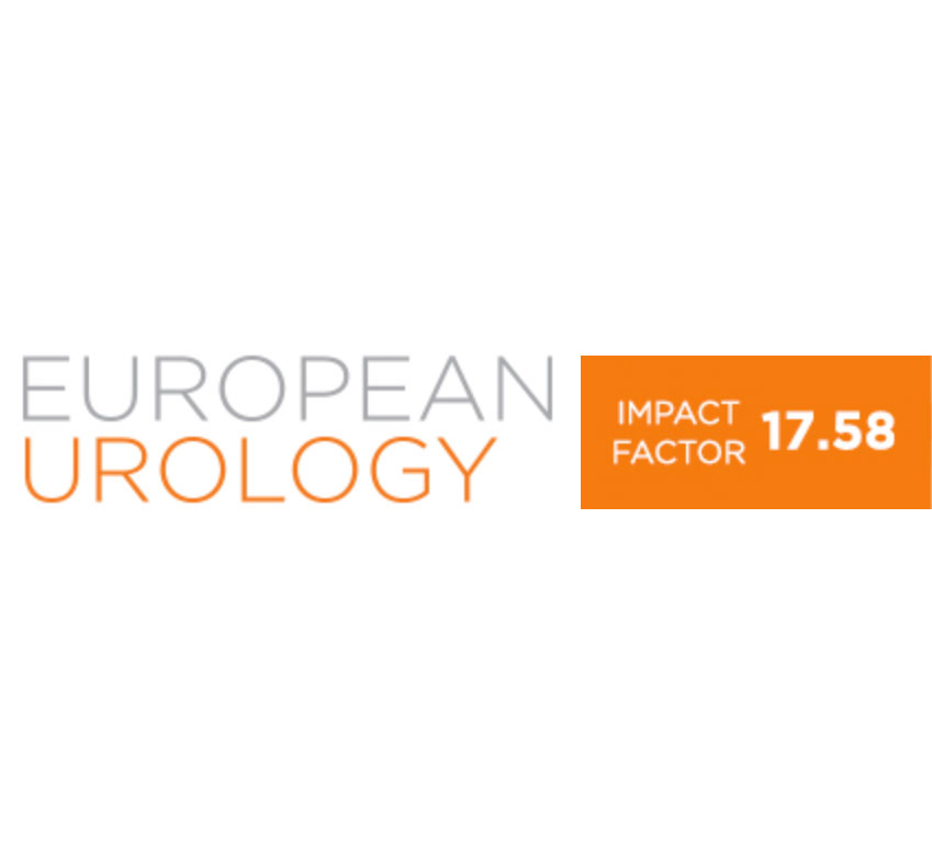 The NCGC prostate cancer study is published in European Urology
